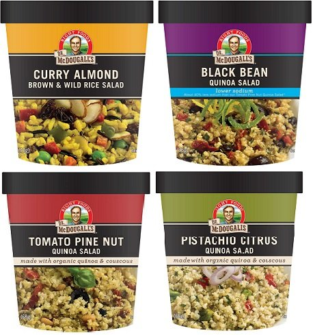 Whole Foods Stop Fairway And Other Supermarkets With A Natural Food Section All Carry The Dr Mcdougall S Soups Http Cdn Vegan
